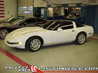 1992 Chevrolet Corvette LT-1 for sale