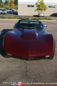 1970 Chevrolet Corvette Coupe for sale