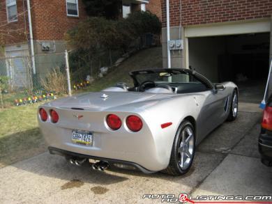 2005 Corvette For Sale >> 2005 Corvette For Sale 2005 Corvettes For Sale