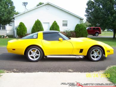 1980 Chevrolet Corvette Coupe for sale