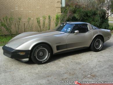 1982 Corvette For Sale >> 1982 Corvette For Sale 1982 Corvettes For Sale