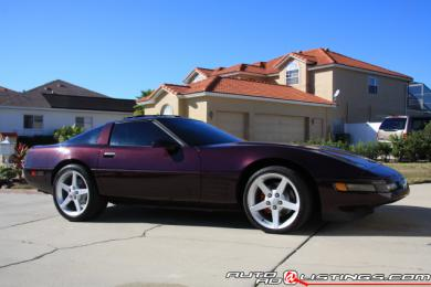 1994 Chevrolet Corvette Coupe for sale