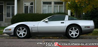 1996 Chevrolet Corvette LINGENFELTER for sale