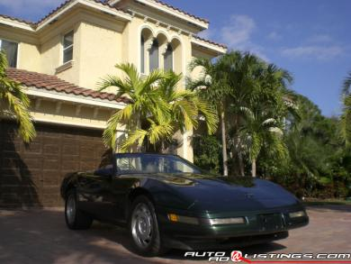1995 Chevrolet Corvette LT-1 for sale