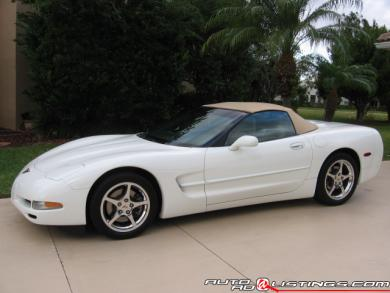2004 Chevrolet Corvette C5-R for sale