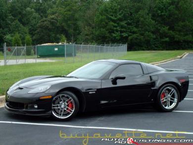 2008 Corvette For Sale >> 2008 Corvette For Sale 2008 Corvettes For Sale