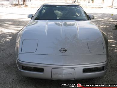 1996 Chevrolet Corvette Grand Sport for sale