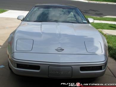 1996 Chevrolet Corvette Coupe for sale