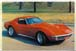 1972 Chevrolet Stingray Corvette For Sale
